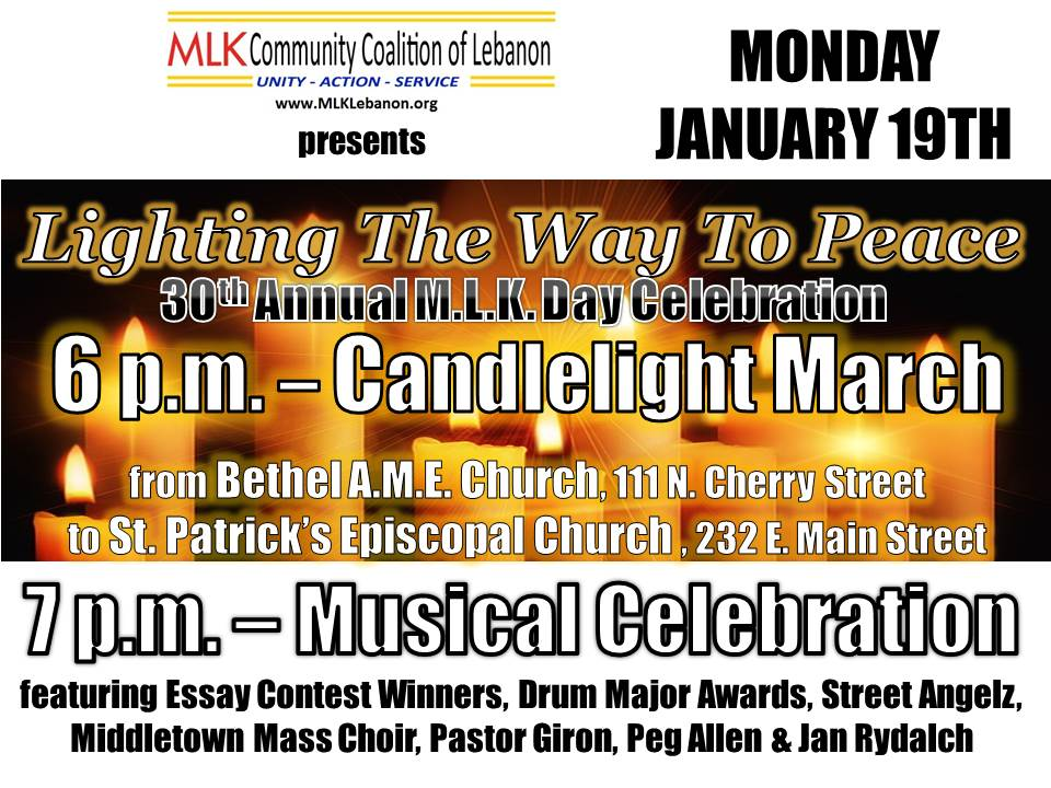 mlk day essay contest